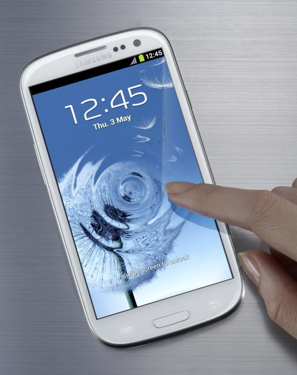 Apple NEws Österreich Mac iPhone SII Samsung Galaxy SIII