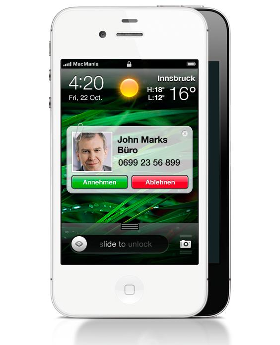 Apple News Österreich mac Notification Info News Mac