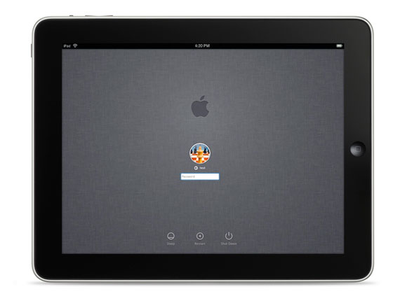 Apple, News, Österreich, Mac, Deutschland iPad Multiuser News Info