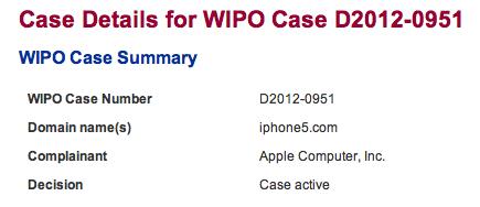 Wird das neue iPhone wirklich iPhone 5 oder das neue iPhone heißen