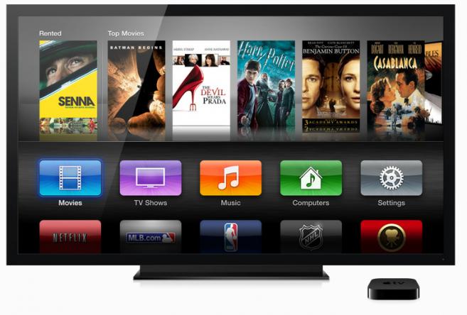 Apple TV SDK