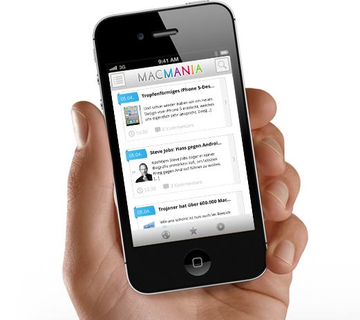 Apple, News, Österreich, Mac, Deutschland, Schweiz, News, Mac, Info