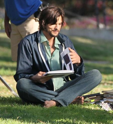 Steve Jobs Verfilmung, Movie, Steve Jobs