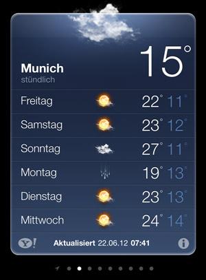 Apple, News, Österreich, Mac, Deutschland, iOS 6, Info, Schweiz