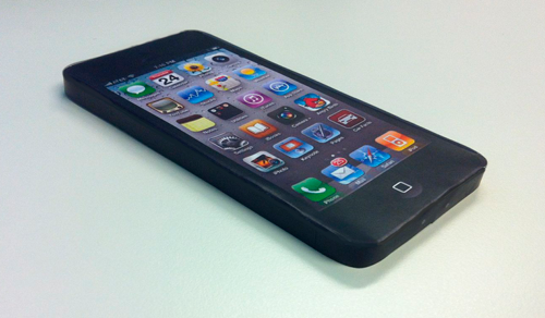 iPhone 5 zum selberbasteln Mac News iPhone