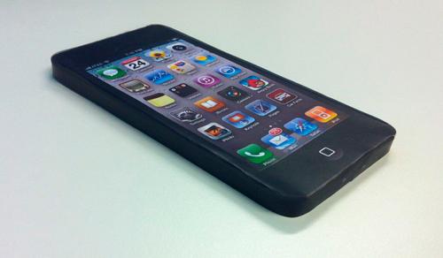 iPhone 5 zum selberbasteln Mac News iPhone