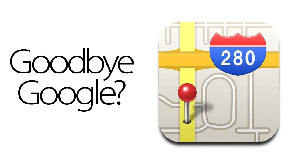 Apple, news, Mac, Info, Schweiz, iOS Maps Google Maps Info