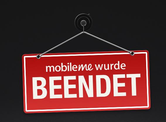MobileMe ist nun Geschichte, Apple News Österreich Mac
