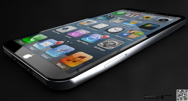 iPhone 5/6 Mock UP Apple News Österreich Mac Deutschland