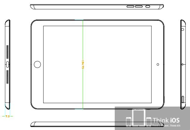 IPad mini Apple News, Österreich, Mac, Deutschland, Schweiz