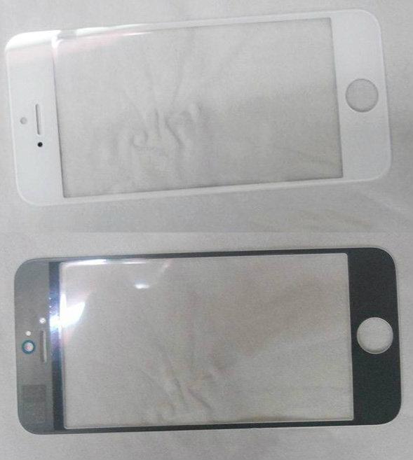 Apple, News, Österreich, Mac, Deutschland, Schweiz, iPhone iPad, iPhone 5 Vorderseite