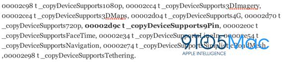 Code Pin 9Pin Apple News Österreich Mac Deutschland Schweiz