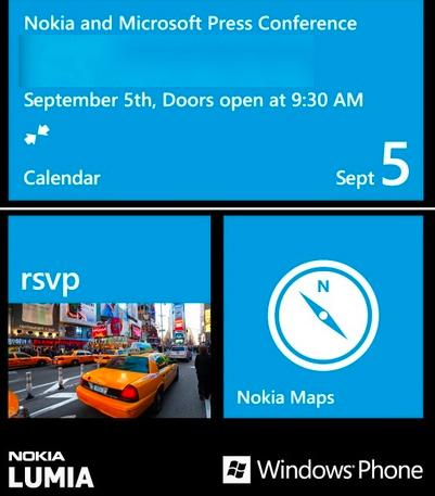 Nokia Special Event