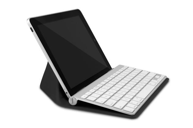 Die wohl beste iPad-Tastatur