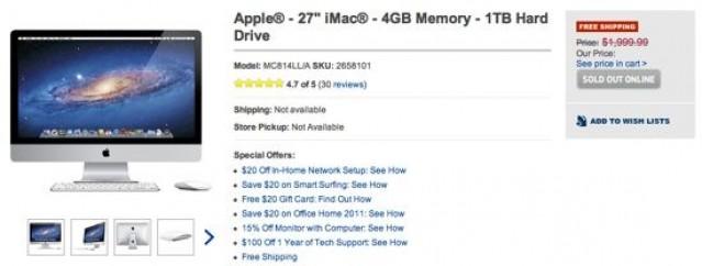Apple, News, Österreich, Mac, Deutschland, Schweiz, News, Mac, iMac