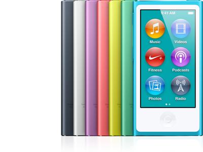 Neue iPod-Modelle schon diese Woche?