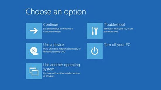Neue Version von Windows schon 2013
