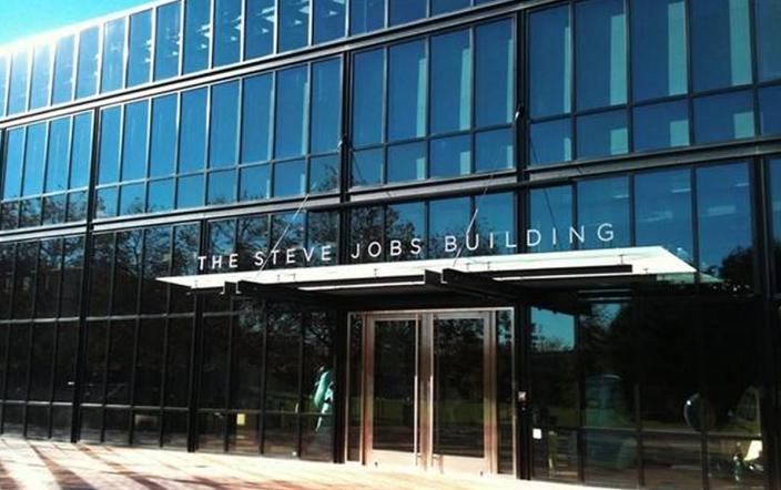 Pixar ehrt Steve Jobs