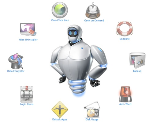 Mackeeper binaries cutter review
