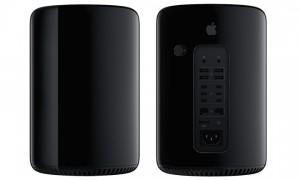 Apple veröffentlicht ersten Mac Pro-Spot