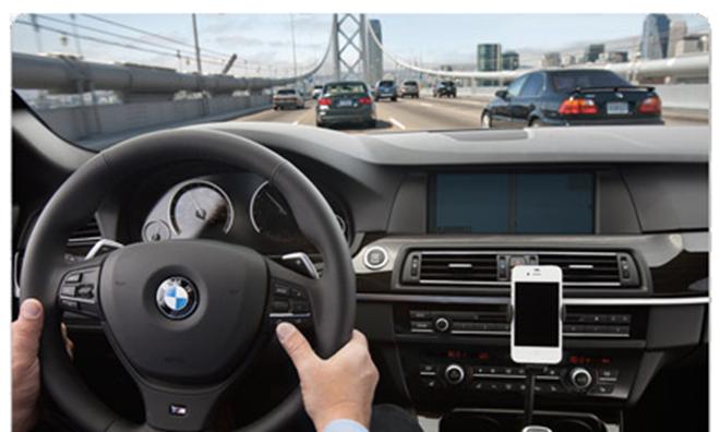 BMW: Siri Eyes Free-Unterstützung für alle Modell ab 2014