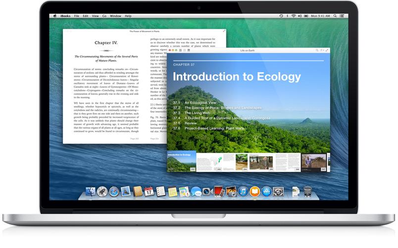 iBooks-Multiple