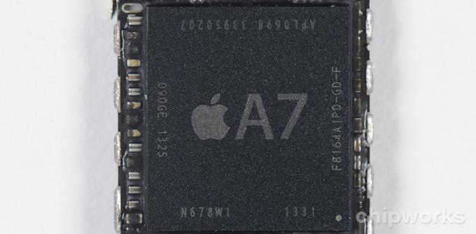 A7-Prozessor
