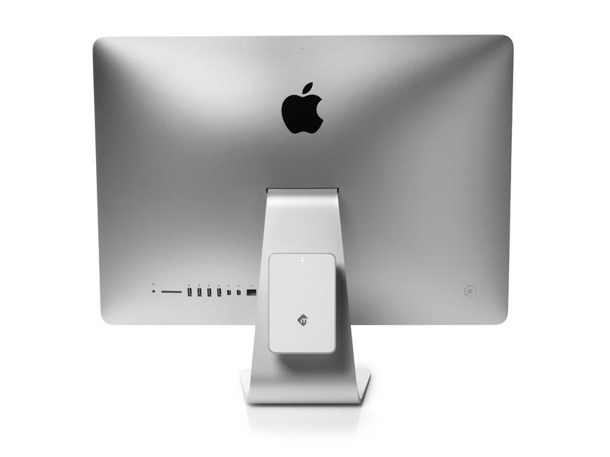 iMac Festplatte