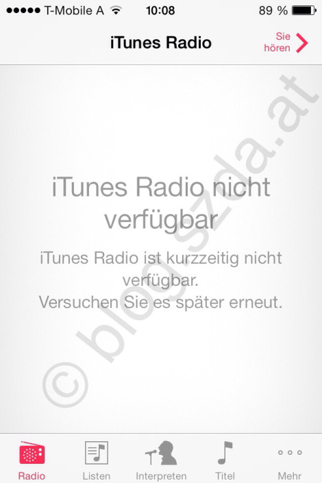 iTuens Radio 2