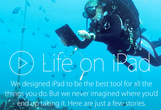 Life for iPad