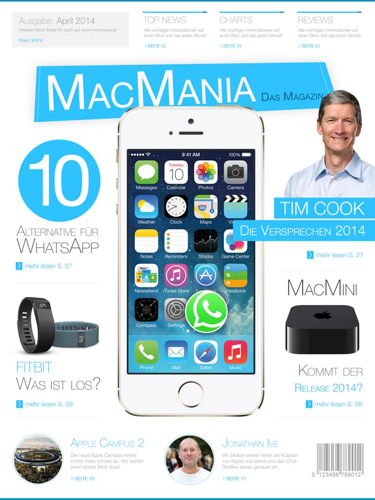 MacMania_Magazin_neu