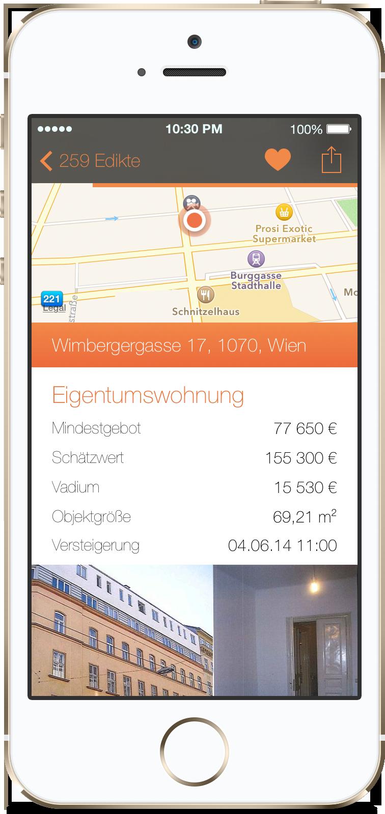 ScreenShotiOS_iPhone_gold_edikt