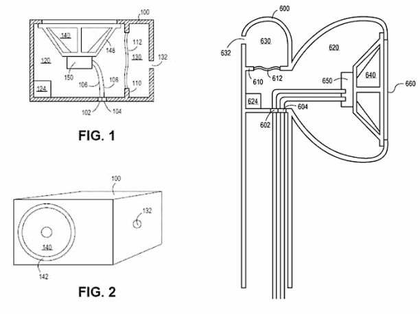 Patent-Lautsprecher