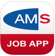 AMS Job-App