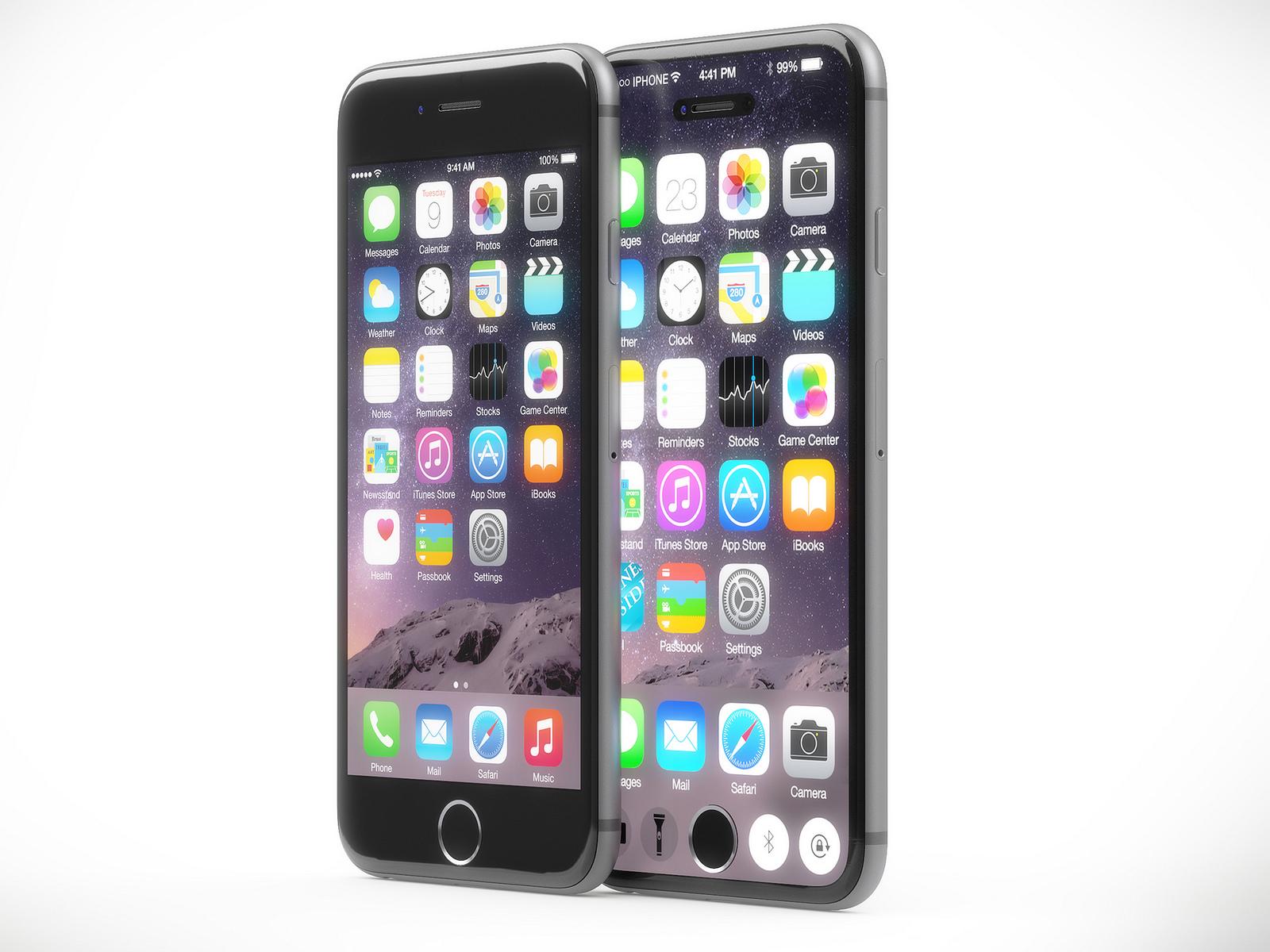 iPhone 7: Neues Konzept aufgetaucht  Macmania