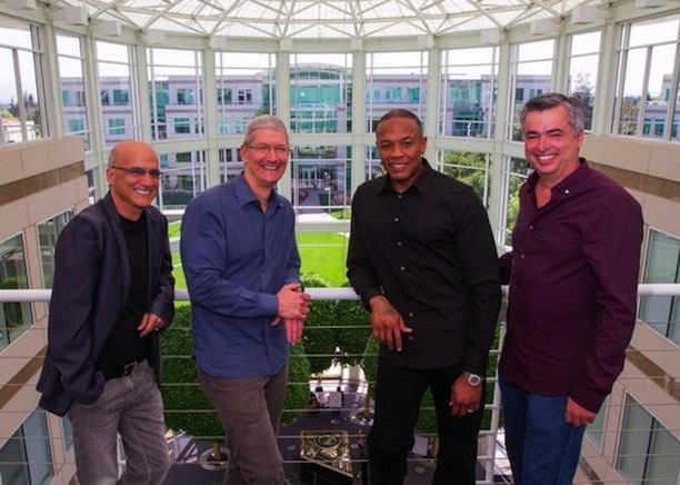 Apple-Dr-Dre