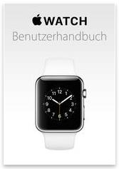 Apple Watch Benutzerhandbuch
