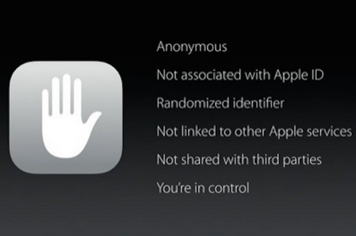 iOS securtiy