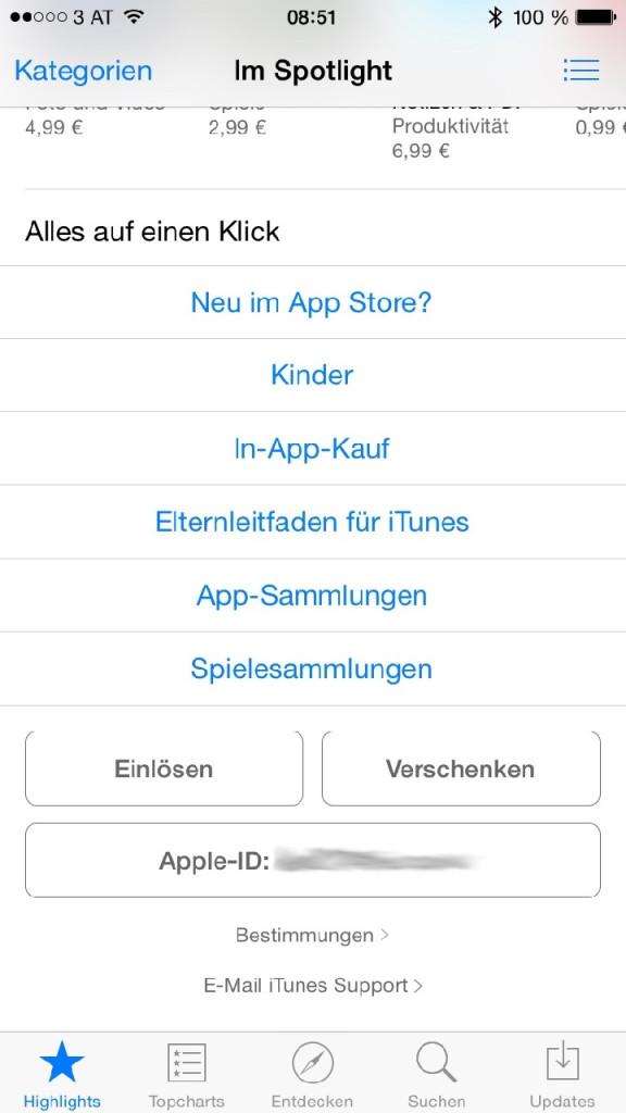 Apple Music Abo 2