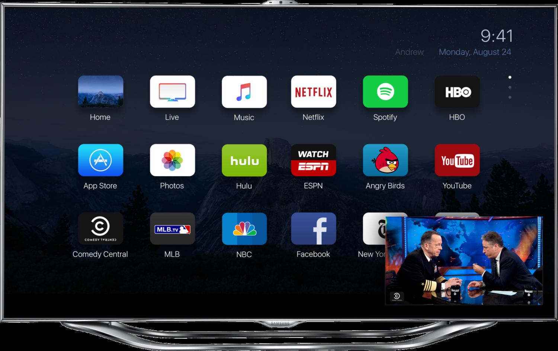 AppleTV-PIP_samsung_es8000_front