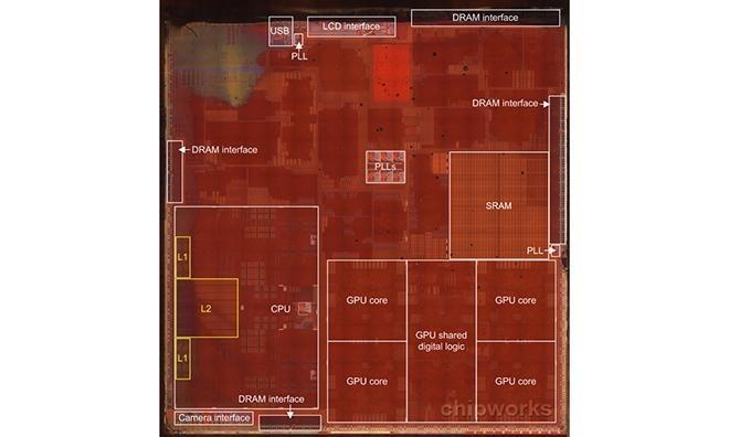 Apple Klage Prozessor