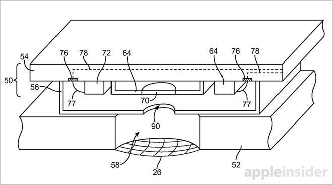 Apple-Patent-Umweltsensor