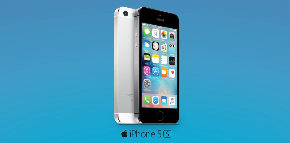Hofer iPhone 5S