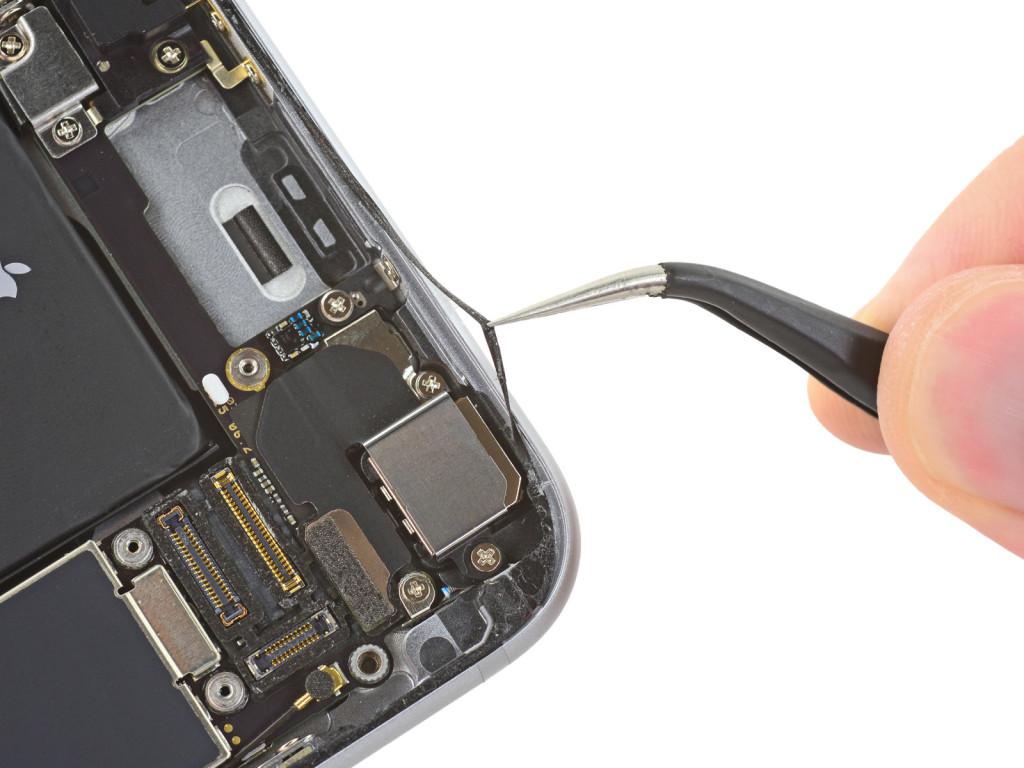 iFixit iPhone 6S wasserdicht