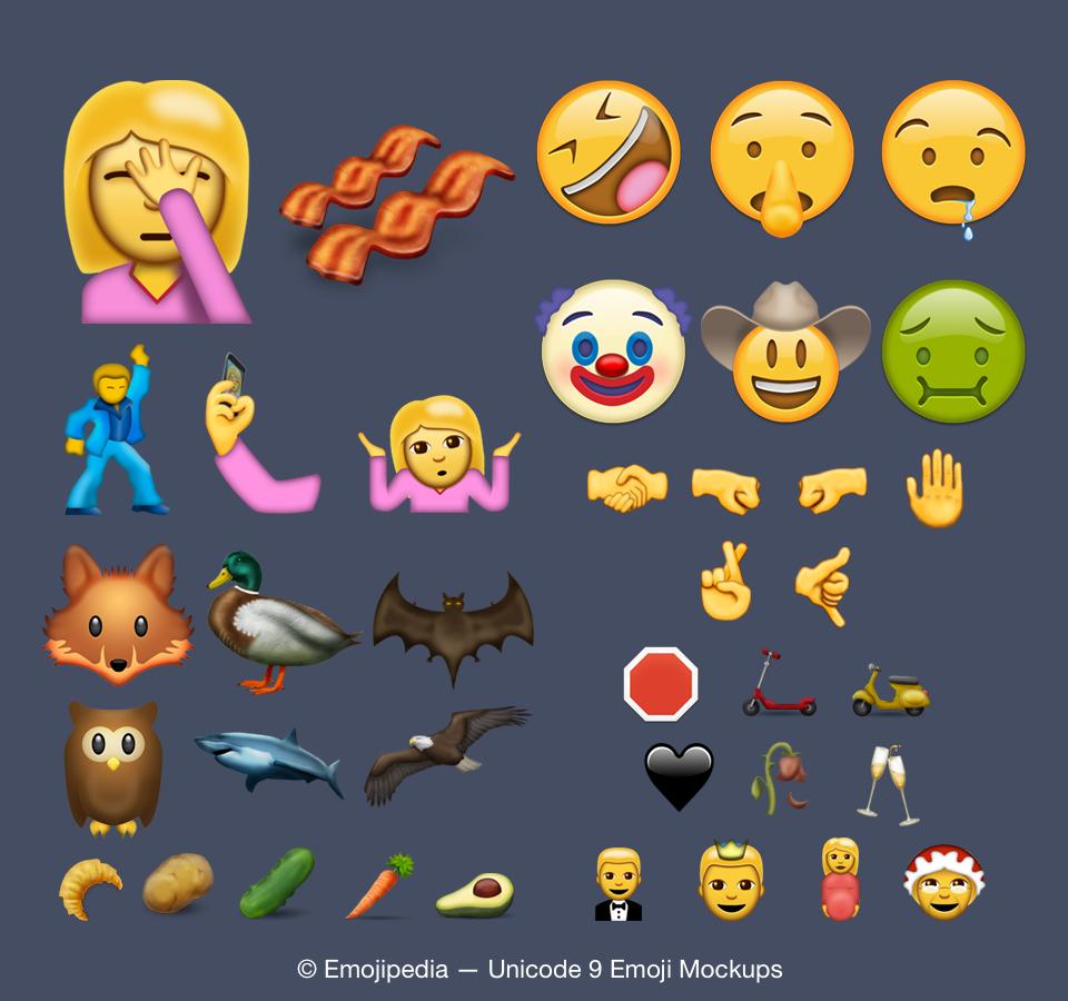 Emojipedia-Unicode-9
