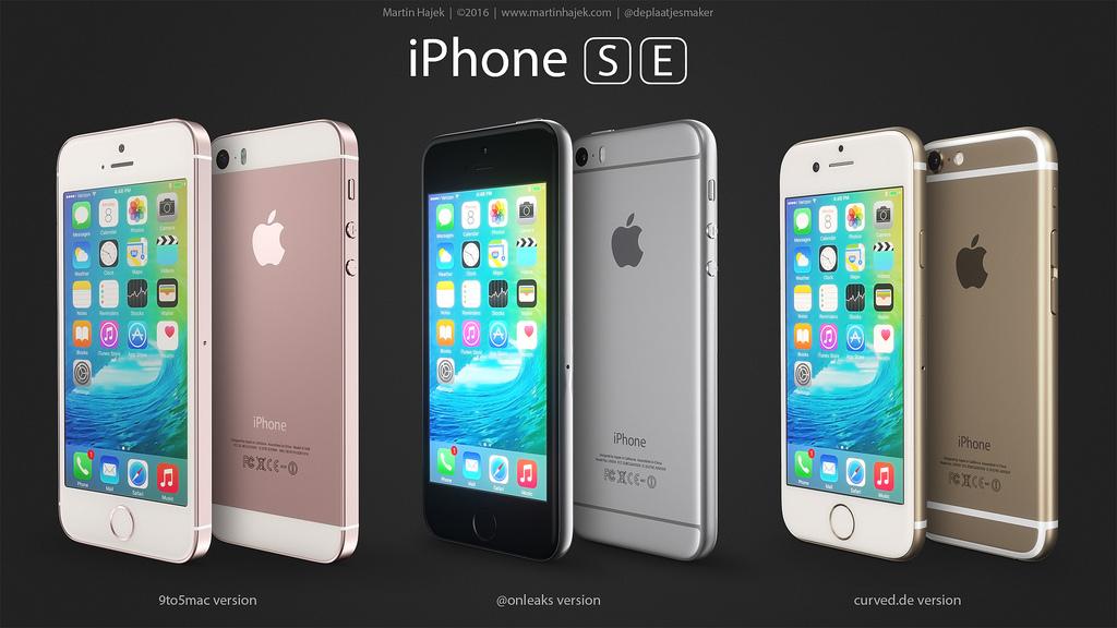 Erfahrungen Iphone Se