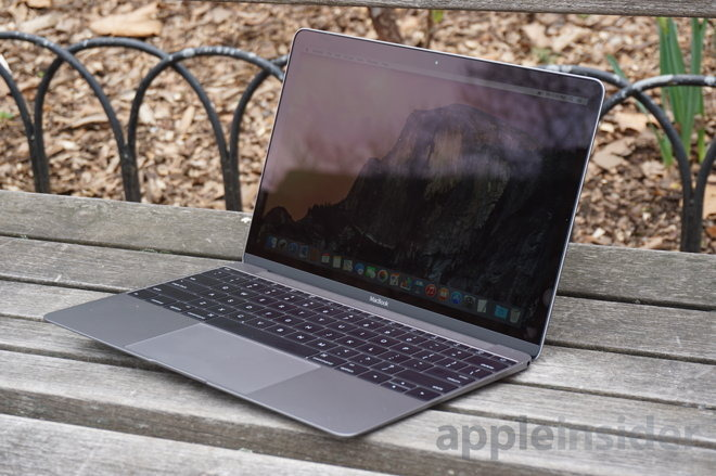 MacBook Pro neu