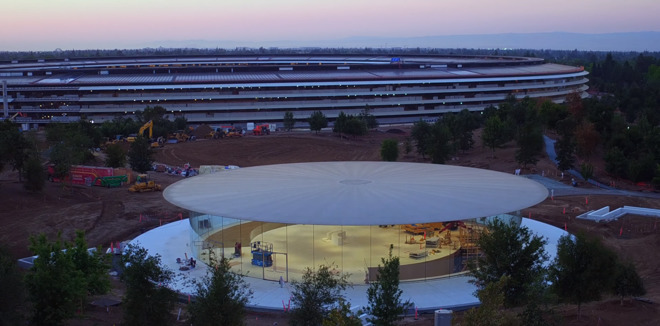 Apple Park 2