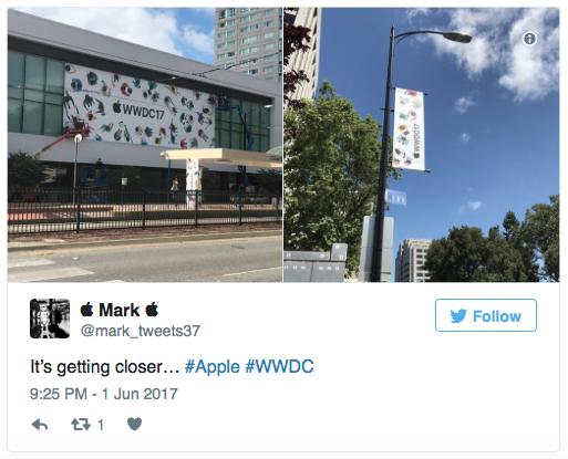 WWDC 2017-2