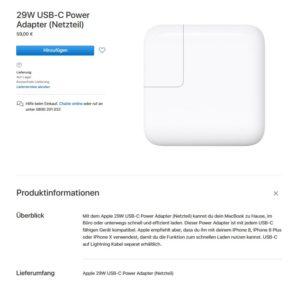 Was Apple uns nicht erzählt hat